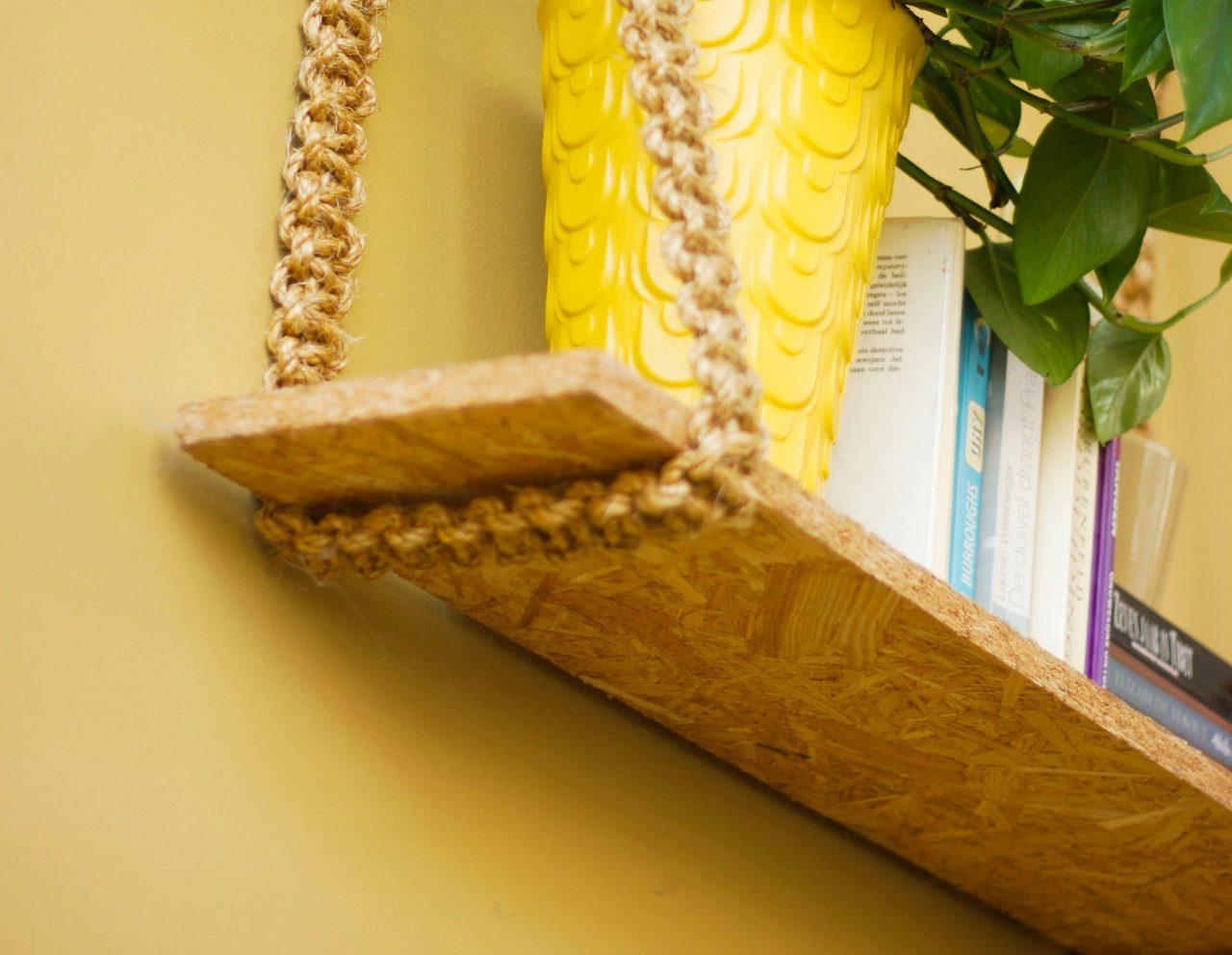 Des meubles faites en DIY