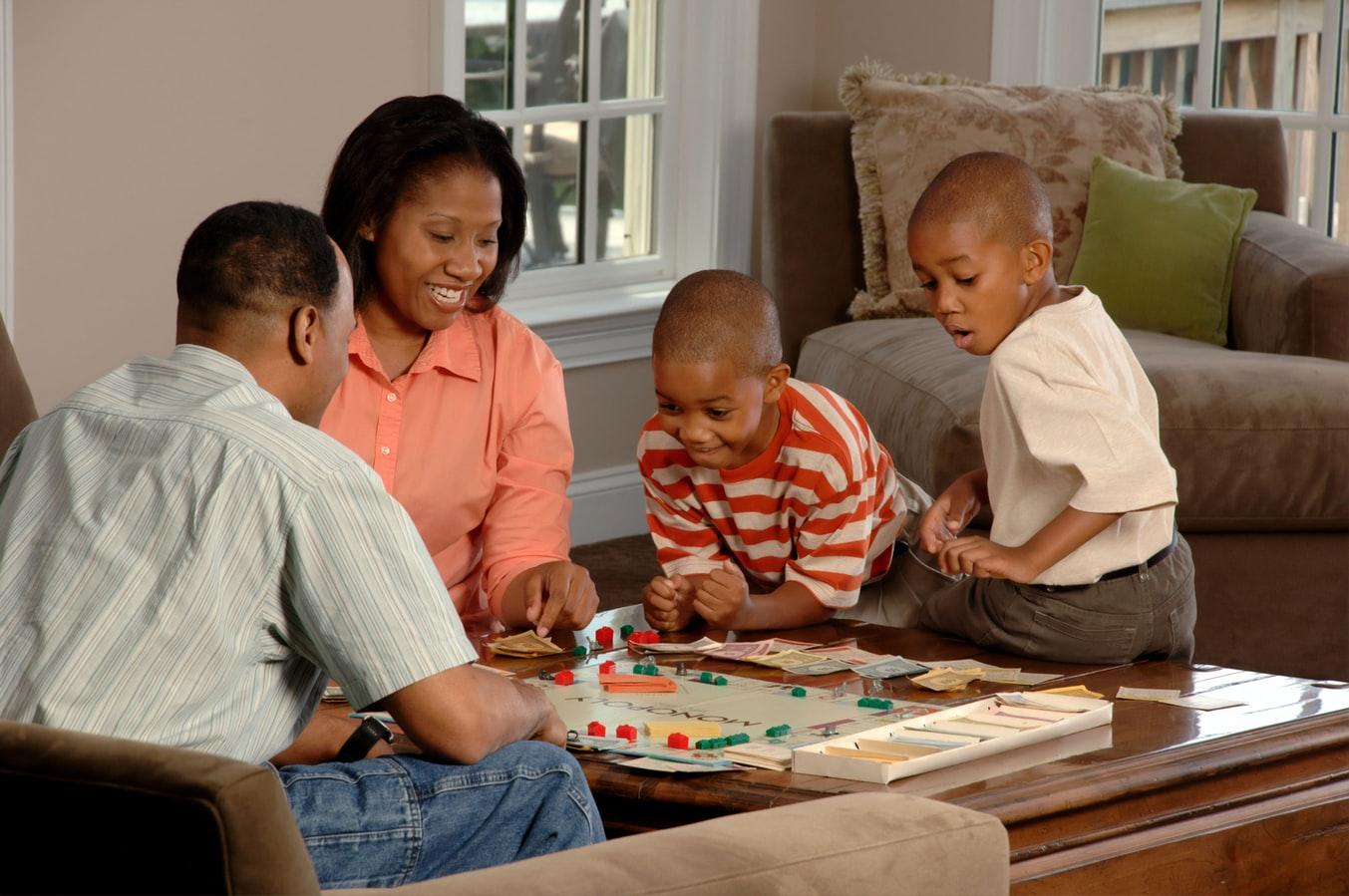 La petite histoire sur la naissance du Monopoly