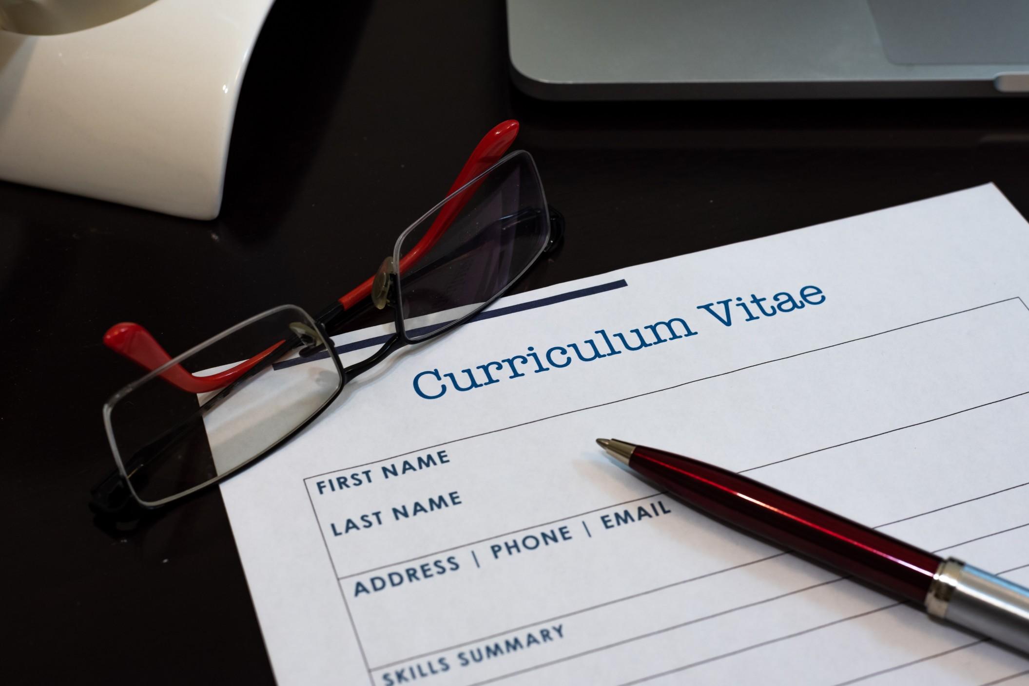 Comment faire un bon CV ?